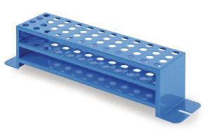 Test Tube Rack 10-14 mm Stationary