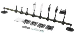 Optics Bench Kit