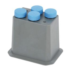 Block For 4 X 50 mL Conical Tubes