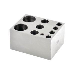 Module Block Combo, 50 mL, 15 mL, 1.5 mL