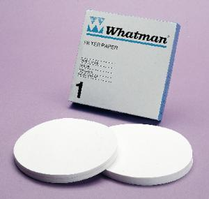 Whatman No. 1 Filter Paper, GE Healthcare