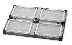4 Place Microplate Holder