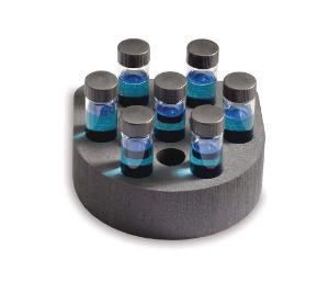 Foam Insert For (13) 22-25 mm Tubes