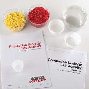 Population Ecology Lab Activity