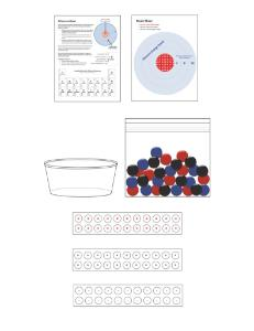 Science Take-Out® Atoms, Isotopes And Ions