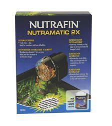Nutrafin® Nutramatic Fish Feeder