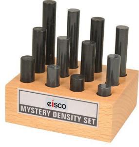 Mystery Density Activity Set