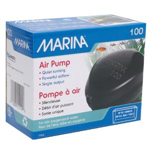 Marina Air Pump