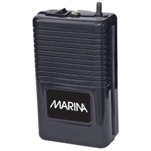 Marina® Battery Powered Air Pump
