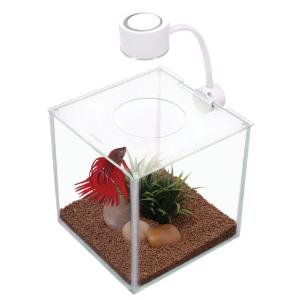 Marina® Cubus Glass Betta Kit