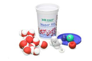 3-D Water Kit©