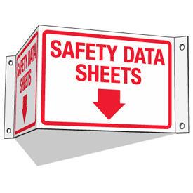 GHS SDS Information Sign