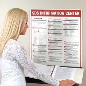 GHS Information Center