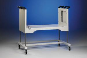 SoLo™ Hydraulic Lift Base Stand