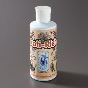 Roti-Rich Liquid Invertebrate Food