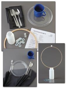 Essential Physics Demo: Inertia Kit