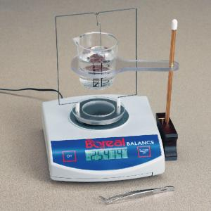 Universal Specific Gravity Kit  for an Electronic Scale