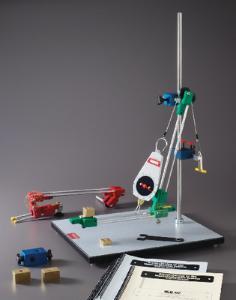 Denoyer-Geppert® Biomechanical Arm And Leg Demonstration