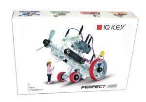 IQ KEY 400 Perfect Robotic STEM Kit