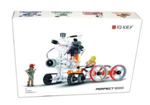 IQ KEY Perfect 1000 Robotics STEM Kit