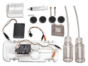 Fuel Cell Car Science Kit