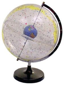 Economy Celestial Star Globe