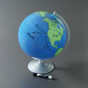 Geographer Markable Globe