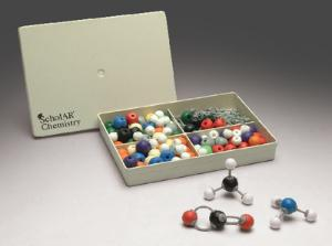 Ward's® Organic Molecular Model Student Set, 134 Pieces
