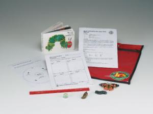 Ward's® The Life Of A Caterpillar Kit
