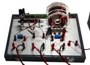 CENCO® Hall Effect Apparatus