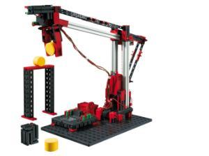 Robotics in Industry