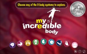 Visible Body® My Incredible Body