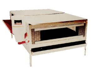 Chick and Quail Brooder