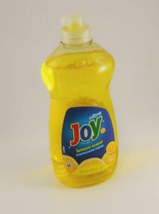 Detergent lemon joy 12.6 oz 375 ml