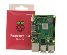 Raspberry Pi 3 Model B+ Project Board