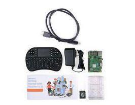 Raspberry Pi 3 Model B+ Complete Kits