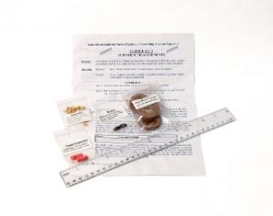 Young Scientist's Club Scientific Measurement Activity Kit