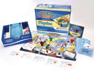 NewPath Games - High School Physics