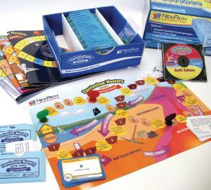 NewPath Games: High School Earth Science