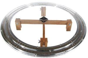 Quantum Levitation, MagLev Kit