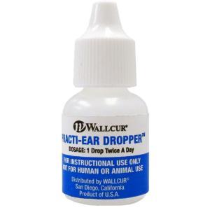 Wallcur® PRACTI-Ear Dropper