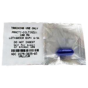 Wallcur® PRACTI- Oral Medication