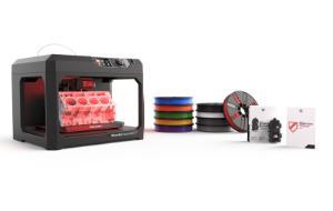 MakerBot® Replicator+ Essentials