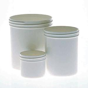 Polypropylene Storage Jars