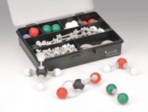 Ward's® Introductory Molecular Model Set, 126 Pieces