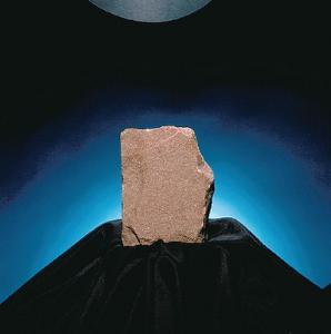 Ward's® Sandstone (Ferruginous)