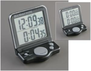 Jumbo Timer Clock