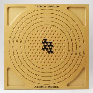 Atomic Structure Apparatus