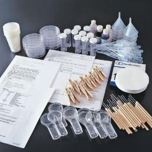 Ward's® World Beneath Our Feet Lab Activity