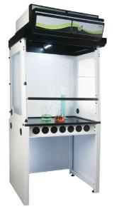 Captair 392 Smart with Fixed Metal Bench